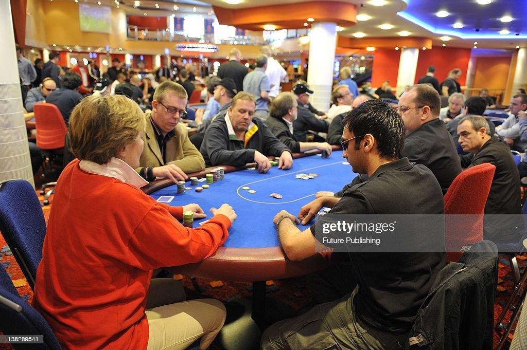 Poker Newcastle