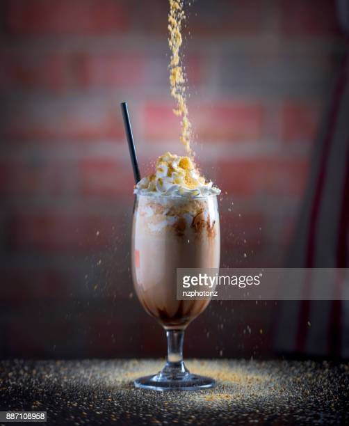 Ground biscuit shake (Click for more)