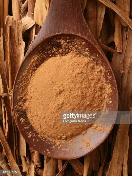 cinnamon de tierra
