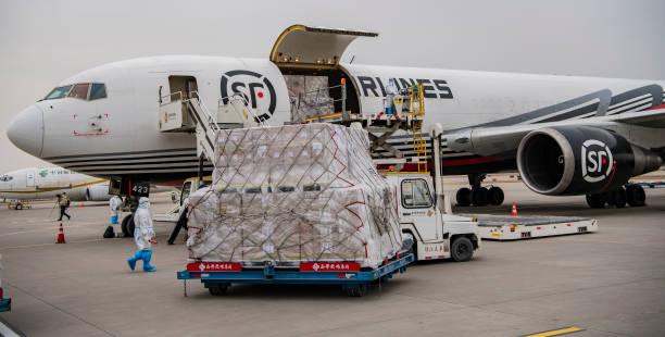 CHN: Xianyang Airport Launches Xi'an-Tokyo Cargo Airline