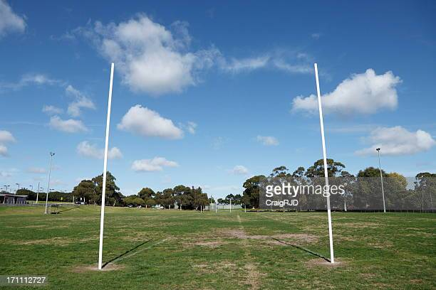 AFL Ground