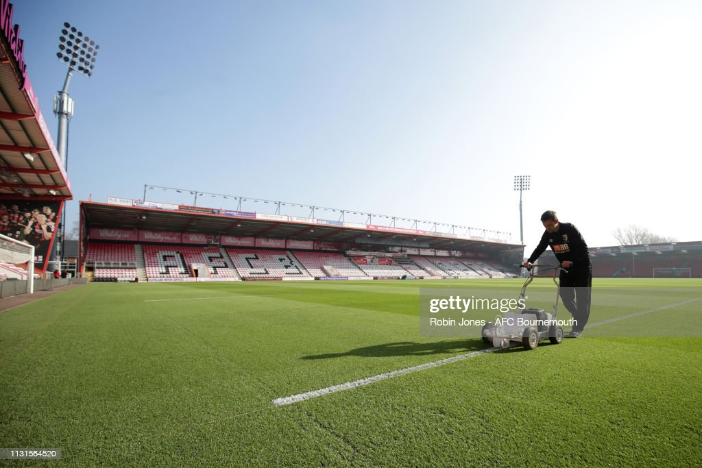 GBR: AFC Bournemouth v Wolverhampton Wanderers - Premier League