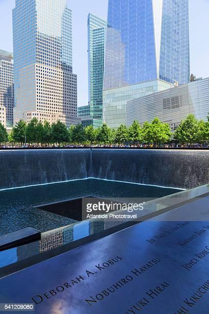 Ground Zero site.