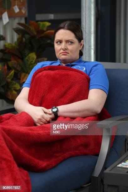 SUPERSTORE 'Groundhog Day' Episode 313 Pictured Lauren Ash as Dina
