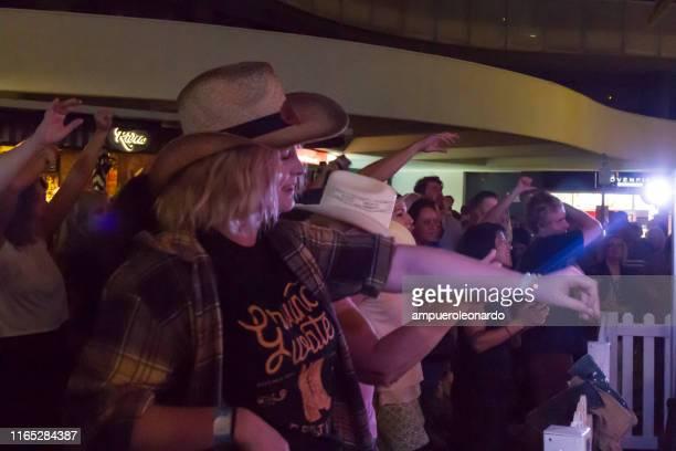 groundwater country music festival 2019 gold coast, australia - western australia imagens e fotografias de stock