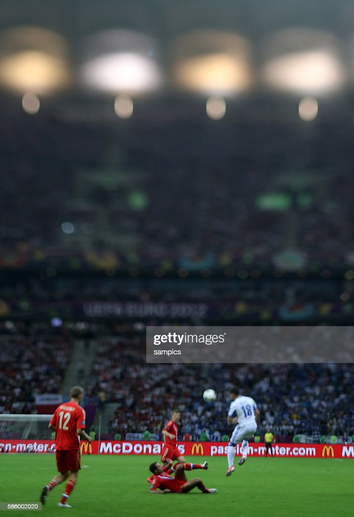 Sotiris Ninis Fussball Em 2012 Gruppe News Photo Getty Images