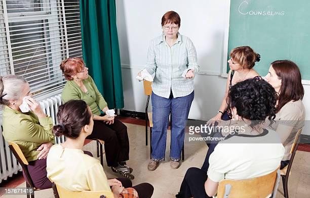 Grupo de asesoramiento.