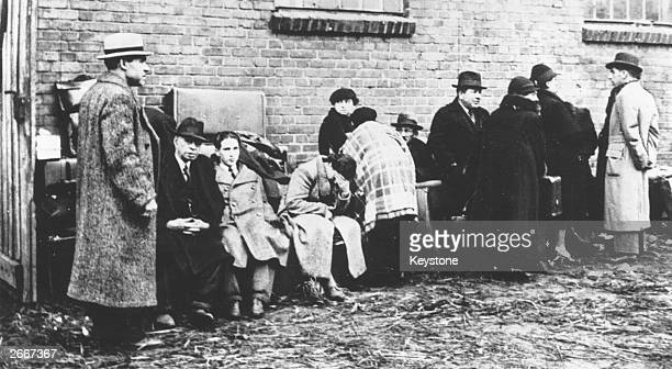 A group of 7000 Jewish people expelled from Germany by the Gestapo and living in Zbaszyn on the PolishGerman border More than a thousand are staying...