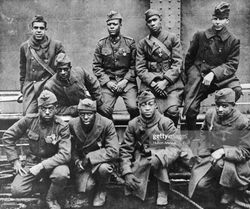 Croix De Guerre : Photo d'actualité