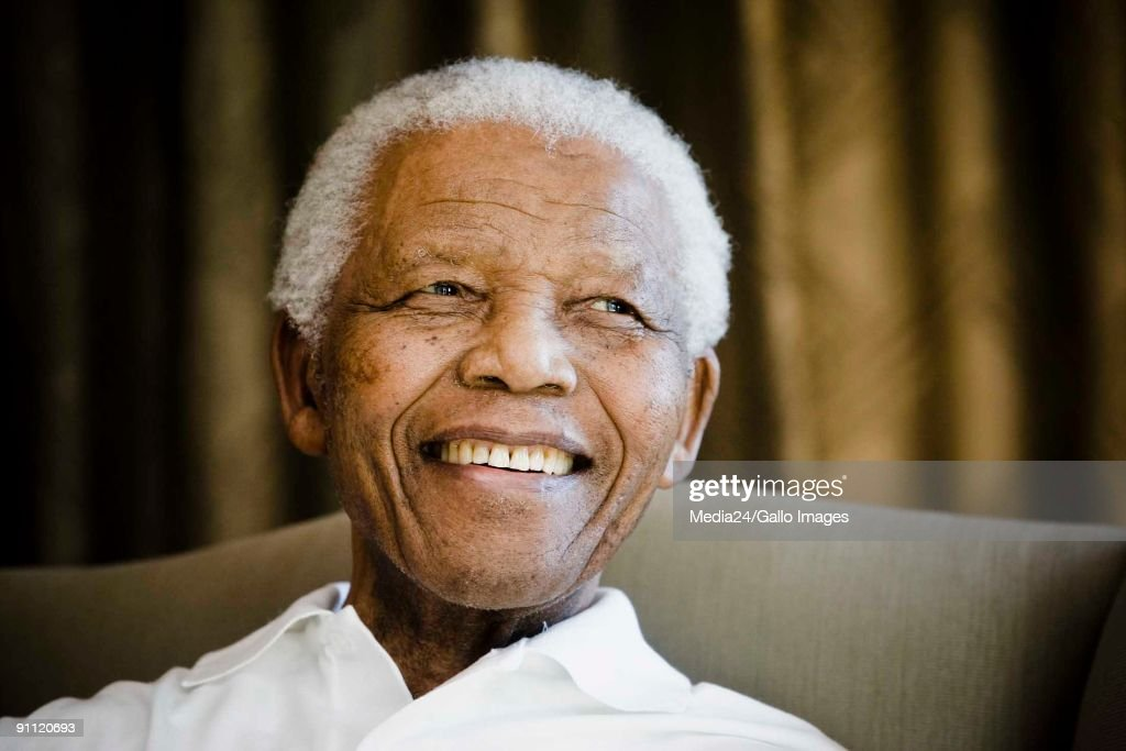 100 Years Since Nelson Mandela Was Born