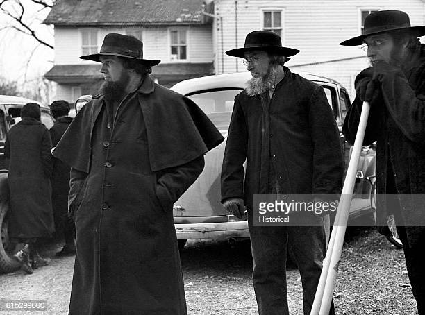 27 Amish Auction Pictures, Photos & Images - Getty Images