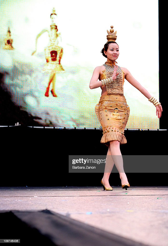 2011 Venice Carnival - Atmosphere : News Photo