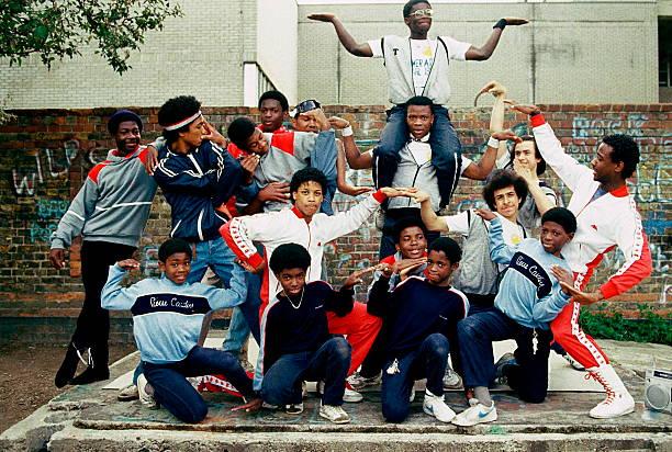 GBR: UK Black History Month: Images Of Black Britain