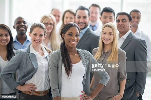 Groupe des associés