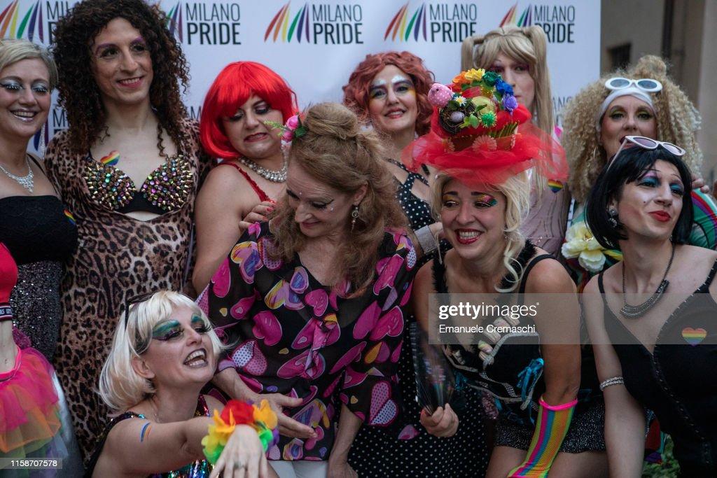 Milano gay pride 2019