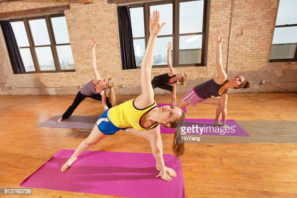 3 150 Teenage Yoga Photos And Premium High Res Pictures Getty Images