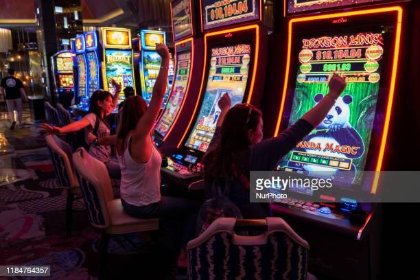 Saint amand casino