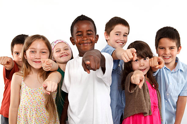 Free child pointing Images, Pictures, and Royalty-Free ...