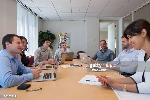 A Group Of Mba Students From Mcgill University In Canada And Esade In News Photo Getty Images