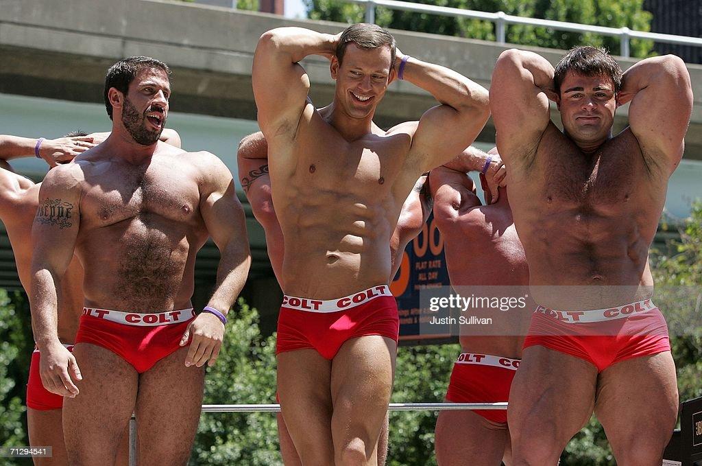 Gay group tube