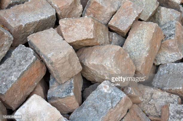 group of parallelepiped - isometric stock pictures, royalty-free photos & images