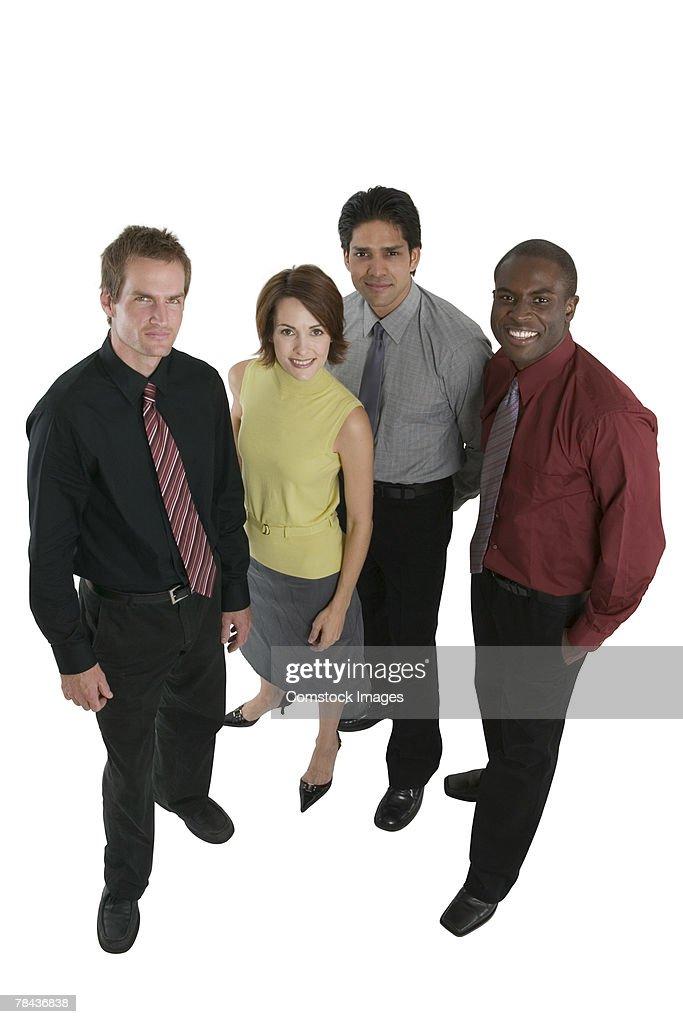 Group of people : Stockfoto