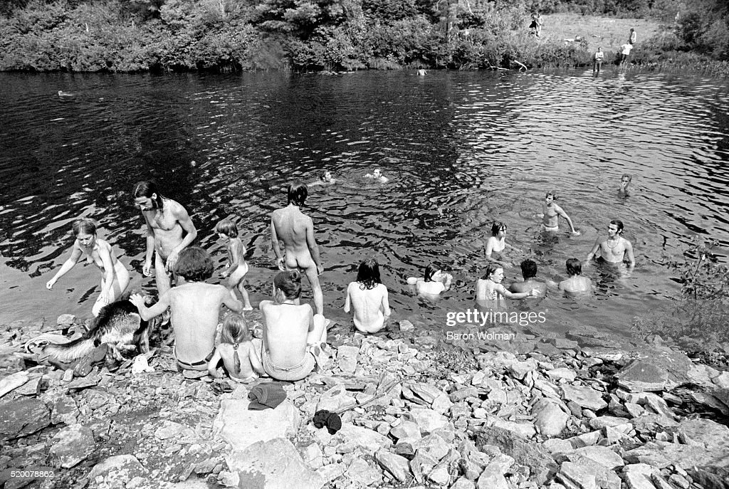 Woodstock Music & Art Fair : News Photo