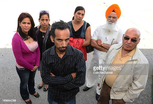 A group of people that have been scammed out of money by Kiran Buttara brampton woman who is neither a lawyer or an immigration consultant but...