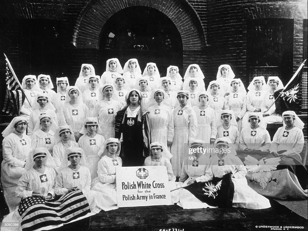 UNS: WWI: Medicine And Healthcare