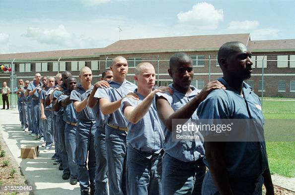 a history of boot camp corrections History of the adoc  credited by some historians as being the father of alabama corrections,  the boot camp program was initiated at kilby cf but was later .
