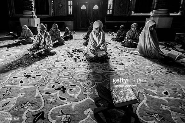 CONTENT] Group of shia's girls reading quran SanabisBahrain