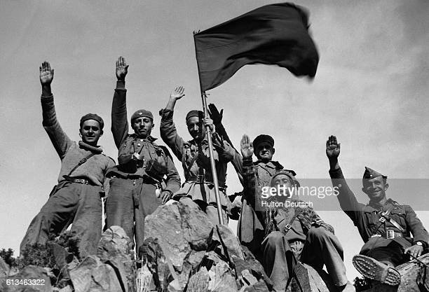 60 Top Spanish Civil War Pictures Photos Images Getty Images