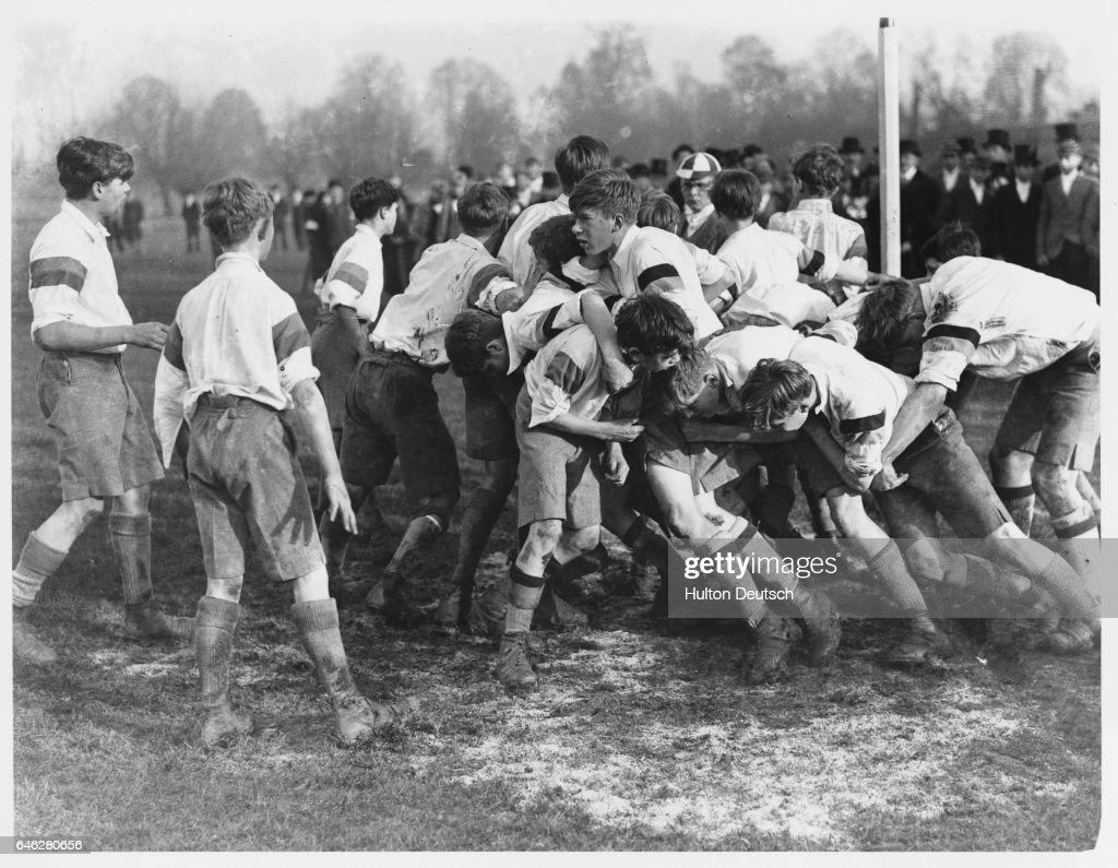 Sports Event at Eton Pictures | Getty Images