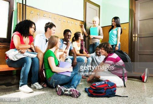Students - Study Breaks