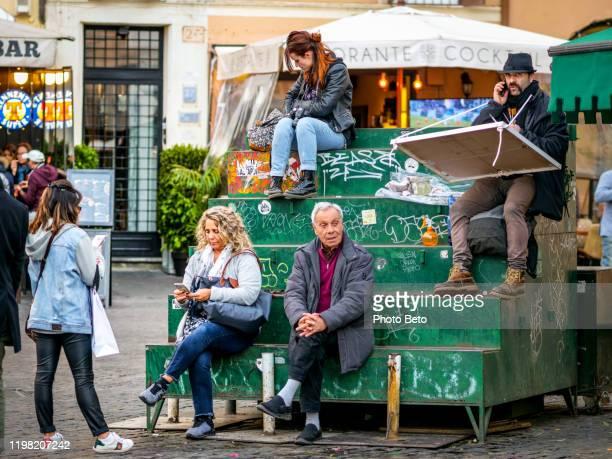 1 482 Campo De Fiori Photos And Premium High Res Pictures Getty Images
