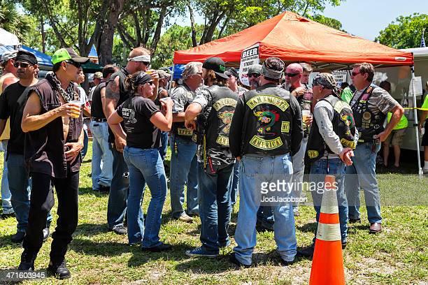 Grupo de los veteranos