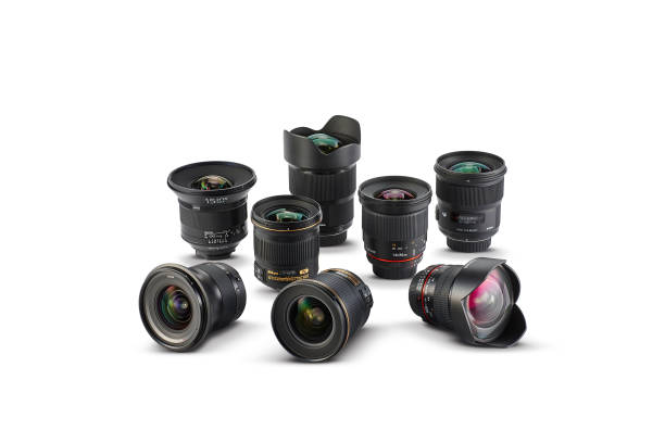 Wide-angle Prime Lens Hardware Shoot Pictures | Getty Images