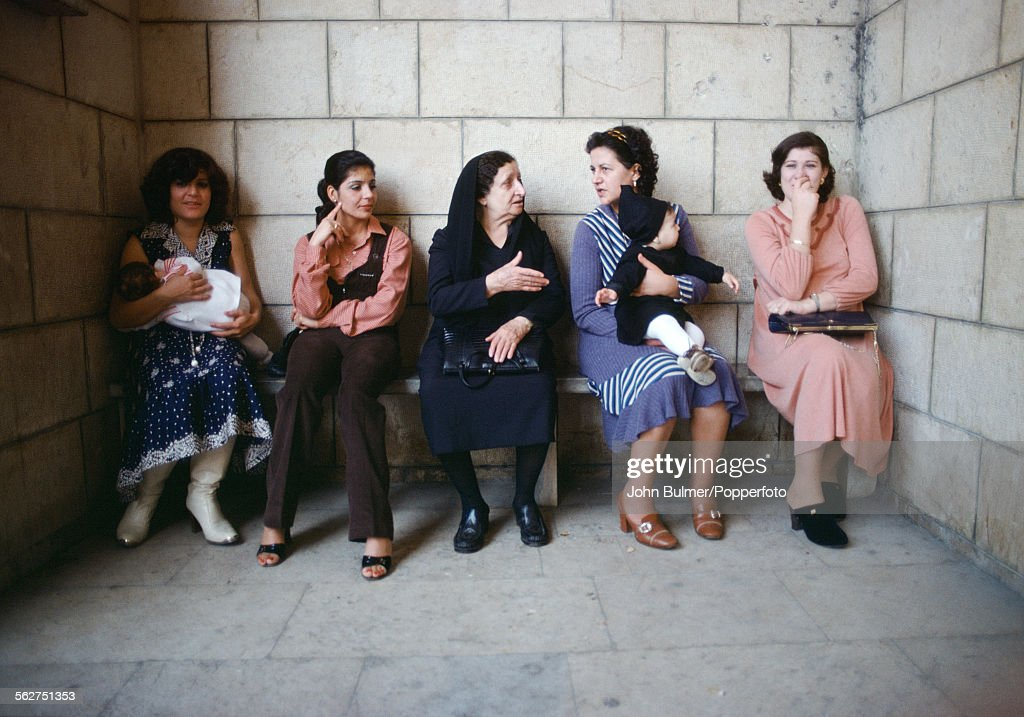 Beirut women
