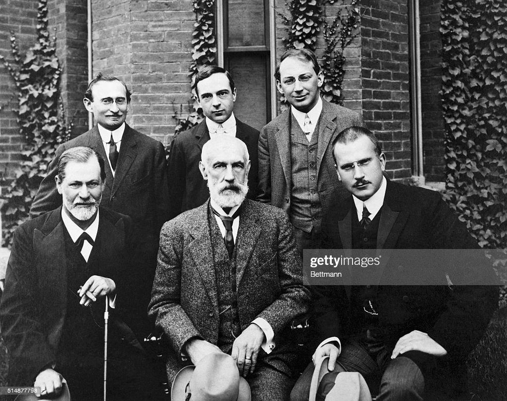 80 Years Since Death Of Psychoanalyst Sigmund Freud