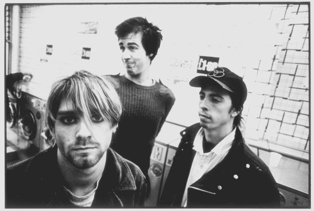 Awesome Kurt Cobain Framed Picture Mold - Frames Ideas - ellisras.info