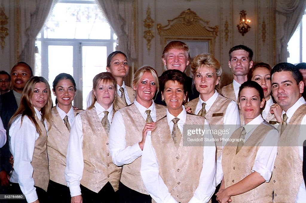 Image result for PHOTOS OF PRESIDENT TRUMP AT MAR-A-LAGO