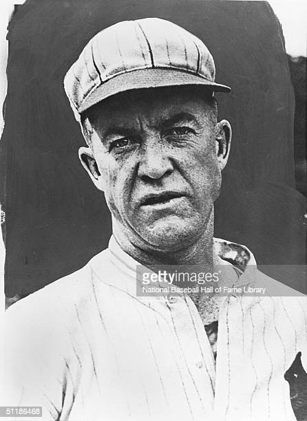 Grover Cleveland Alexander of the St Louis Cardinals poses for a portrait Grover Alexander played for the St Louis Cardinals from 19261929