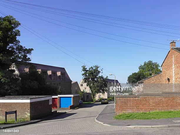 Grover Close Grover Close Hemel Hempstead Hertfordshire United Kingdom Architect Buschow Henley Grover Close Buschow Henley Hemel Hempstead View From...