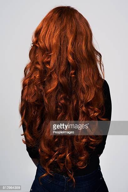 grow it long and strong - ginger stock pictures, royalty-free photos & images