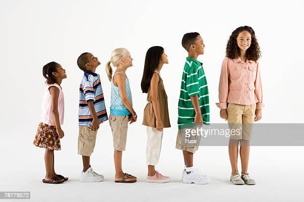 Growing Children