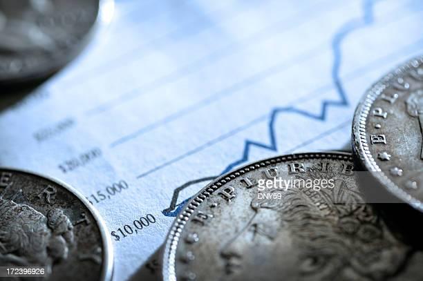 Growth of Money