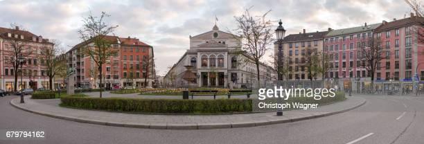 gärtnerplatz - freude - fotografias e filmes do acervo