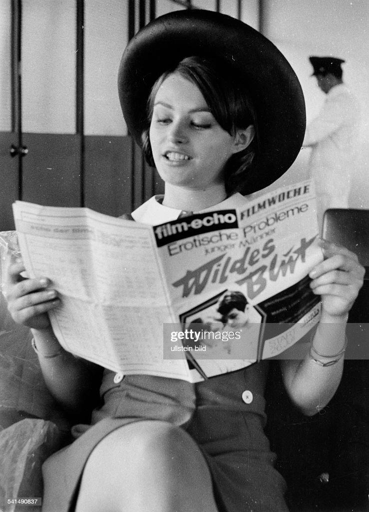 ilona grübel 1970