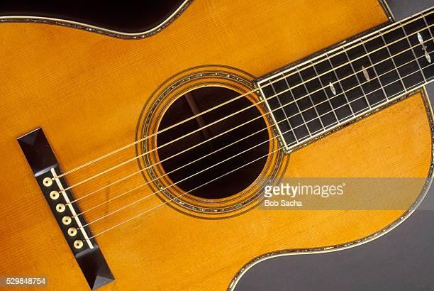 Gruhn Martin Guitar