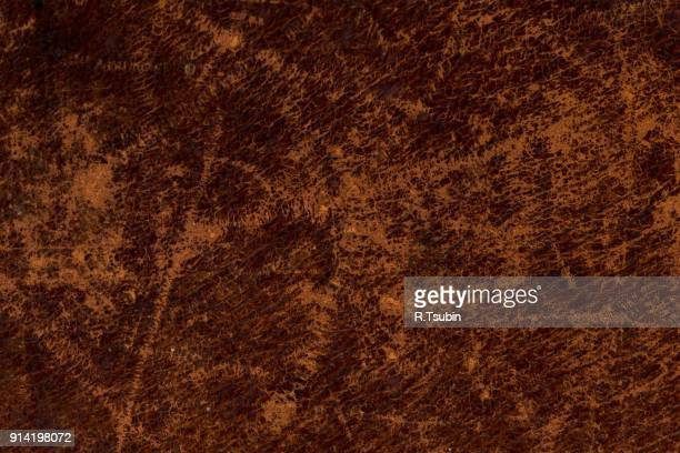 Grunge and old leather texture